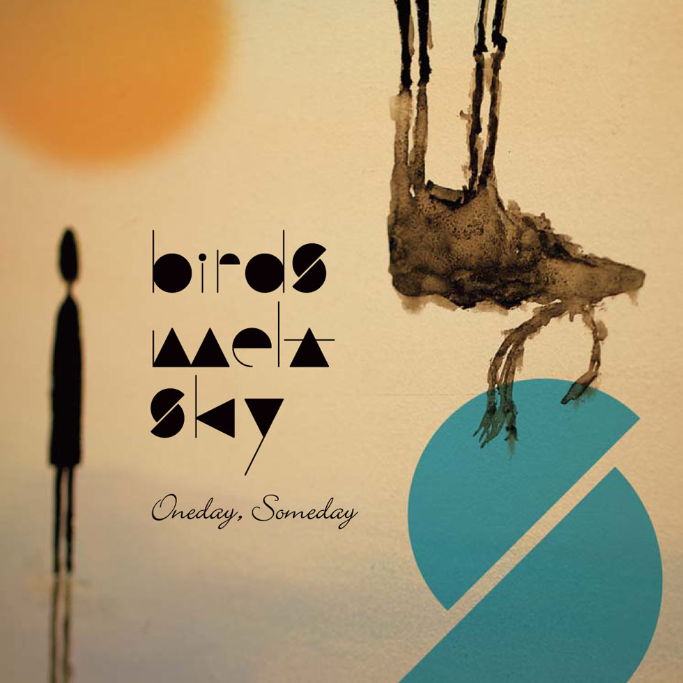7inch single [ Oneday,Someday ]
