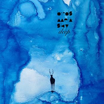 3rd album [ deep ]